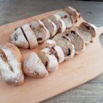 Bread Cover Image