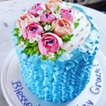 Floral Cakes Cover